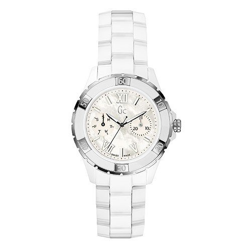 Montre Guess Collection Sport Class XL-S Glam X69001L1S Femme