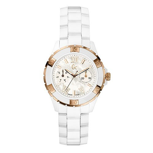 Reloj Guess Collection Sport Class XL-S Glam X69003L1S Mujer
