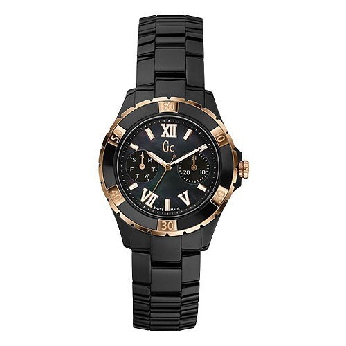 Reloj Guess Collection Sport Class XL-S Glam X69004L2S Mujer