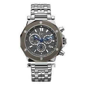 Montre Guess Collection Chrono X72009G5S Chronographe Homme