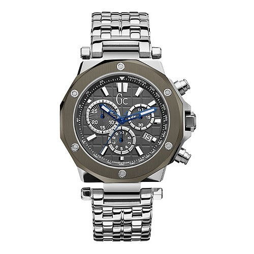 Uhr Guess Collection Chrono X72009G5S Chronograph Herren
