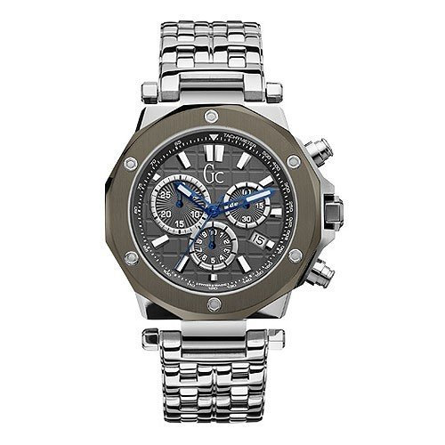 Guess Collection Watch Chrono X72009G5S Chronograph Man