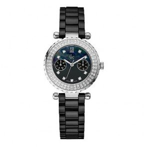 Uhr Guess Collection Diver Chic A28102L2 Keramik Damen