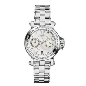 Reloj Guess Collection Femme X74106L1S Acero Mujer