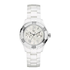 Reloj Guess Collection Sport Class XL-S Glam X69117L1S Mujer
