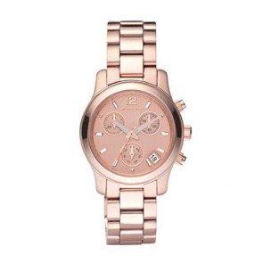 Reloj Michael Kors MK5430 Runway Cronografo Mujer