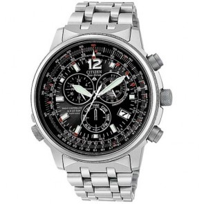Citizen Watch Eco Drive Radio Controlled AS4050-51E Man