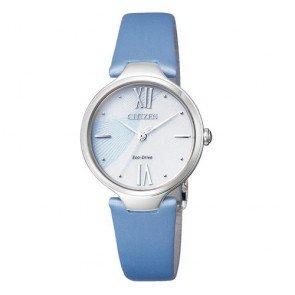 Reloj Citizen Eco Drive Petalos EM0040-21A Piel Mujer
