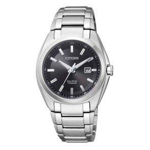 Reloj Citizen Eco Drive Super Titanium EW2210-53E Mujer