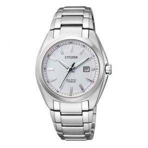 Citizen Watch Eco Drive Super Titanium EW2210-53A Woman