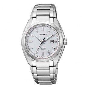 Reloj Citizen Eco Drive Super Titanium EW2210-53A Mujer