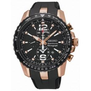 Reloj Seiko Sportura SNAF28P1 Caucho Hombre