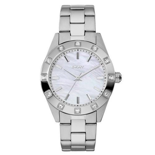 Reloj DKNY Donna Karan NY8660 Nolita Acero Mujer