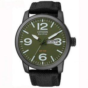 Reloj Citizen Eco Drive Urban BM8476-15X Tela Hombre