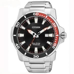 Citizen Watch Eco Drive Sport Titanio AW1221-51E Man