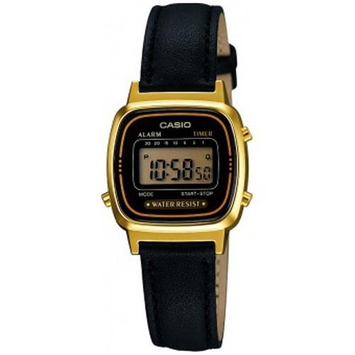 Reloj Casio Collection LA670WEGL-1EF