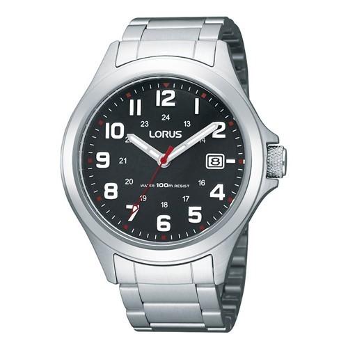 Reloj Lorus Sport RXH01IX9 Acero Hombre