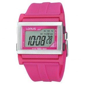 Reloj Lorus Sport R2333GX9 Caucho Hombre