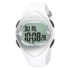 Reloj Lorus R2301FX9 Correa Caucho Mujer