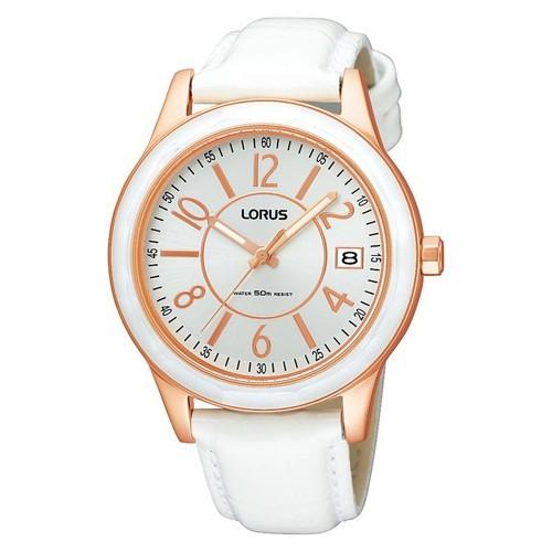 Montre Lorus RS952AX9 Bracelet Peau Femme