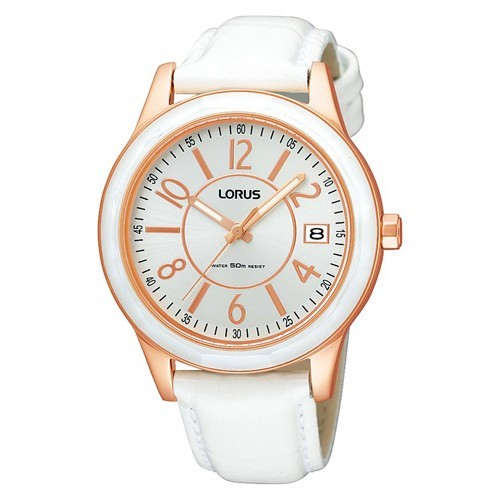 Reloj Lorus RS952AX9 Correa Piel Mujer
