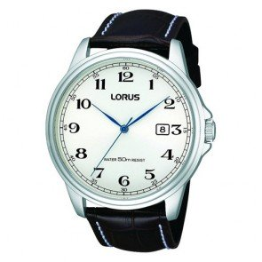 Lorus Watch Sport RS985AX9 Leather Man