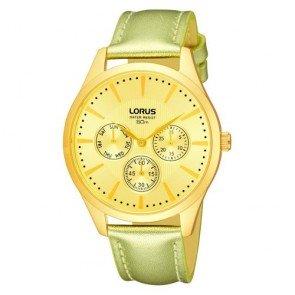 Reloj Lorus RP602BX9 Correa Piel Mujer