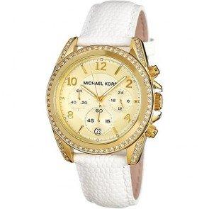 Reloj Michael Kors MK5460 Jet Set Sport Piel Mujer