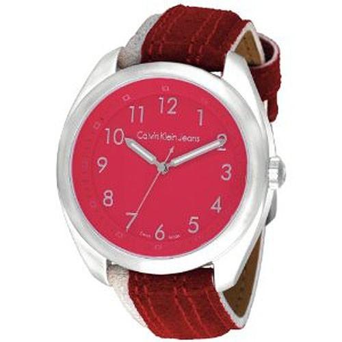 Reloj Calvin Klein Jeans K5811191 Correa Tela Hombre