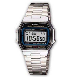 Casio Watch Collection A164WA-1VES
