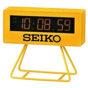 Digital Seiko Watch QHL062Y 43 X 10 X 23mm