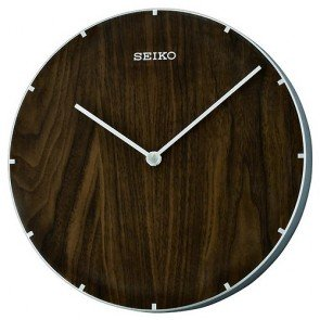 Wall Clocks Seiko Analogue QXA512B 25 X 5cm