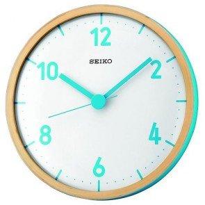 Reloj de Pared Seiko Analogico QXA533L 254 X 39mm