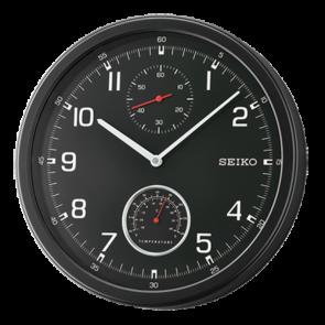 Wall Clocks Seiko Analogue QXA542J 35 X 59mm