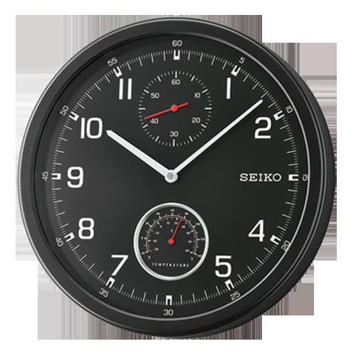 Reloj de Pared Seiko Analogico QXA542J 35 X 59mm