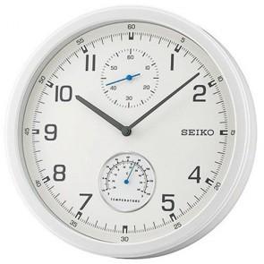 Reloj de Pared Seiko Analogico QXA542W 35 X 59mm