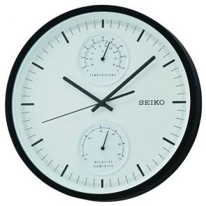 Wall Clocks Seiko Analogue QXA525K 305 X 46mm