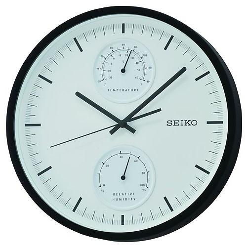 Reloj de Pared Seiko Analogico QXA525K 305 X 46mm