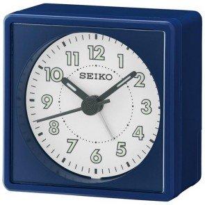 Reloj Despertador Seiko Alarma QHE083L 5,9 X 5,8 X 4,5Cm