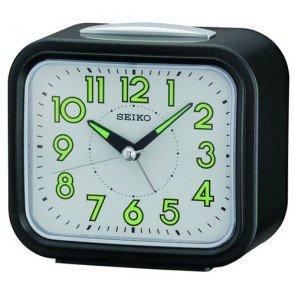 Alarm Clock Seiko QHK025J QHK023K 93 X 105 X 54mm