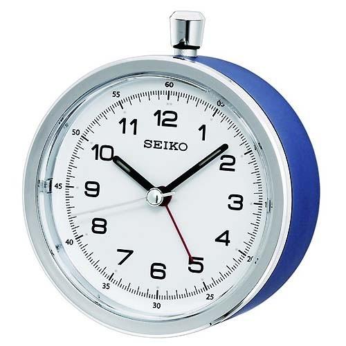 Alarm Clock Seiko QHE088L 105 X 5 X 95mm