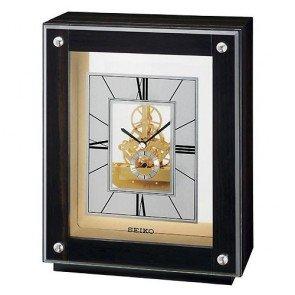 Table Clock Seiko QXG128B 257 X 20 X 96mm