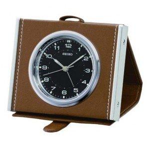 Table Clock Seiko QHT010B 91 X 805 X 265mm