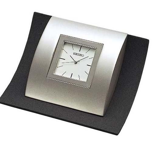 Table Clock Seiko QHG009S 36 X 9 X 67mm