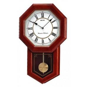 Wall Clocks Seiko Pendulum QXH110B 538 X 326 X 98mm