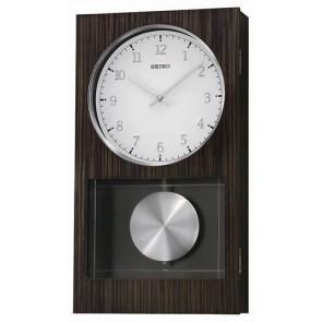 Reloj de Pared Seiko QXH046B Pendulo 45 X 27 X 8mm