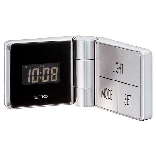 Digital Seiko Watch QHL044K 6 X 146 X 28mm