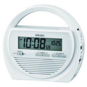 Digital Seiko Watch Radio QHL060W 156 X 17 X 63m