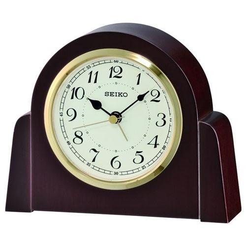Table Clock Seiko QXE044B 121 X 146 X 45mm