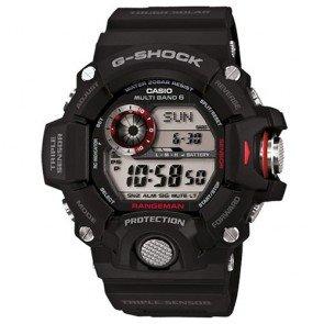 Reloj Casio G-Shock Wave Ceptor GW-9400-1ER RANGEMAN